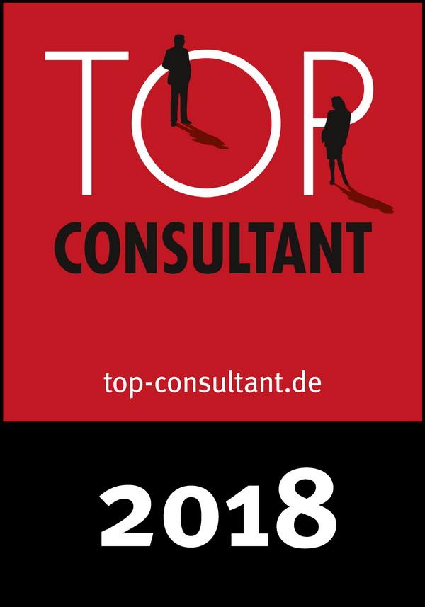 TOP CONSULTANT Siegel 2018